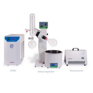EVAPORATION SOLUTIONS BY LABTECH