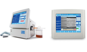Density Meters for Chemical, Petroleum, Pharmaceutical, Petro-Chemical, and Beverage Labs