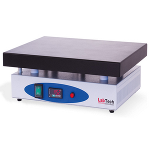 LabTech EH and EG hotplates are designed to meet laboratory daily heating requirements.